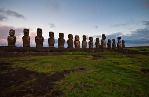 Tapu, la filosofía ancestral de Rapa Nui que ha sido clave para contener el covid-19