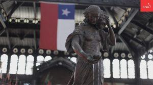 Pileta en Mercado Central | Toolkit | Marca Chile