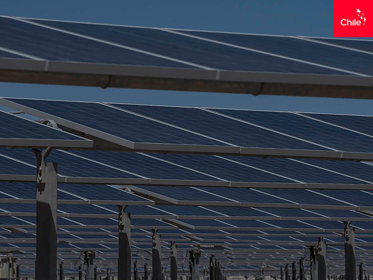 Celdas fotovoltaicas   Marca Chile   Toolkit