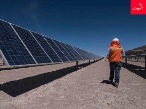 Energías renovables | Toolkit | Marca Chile