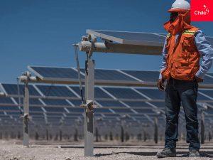 Parque solar | Toolkit | Marca Chile