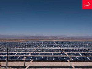 Placas solares | Toolkit | Marca Chile