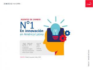 Agentes de cambio | Toolkit | Marca Chile