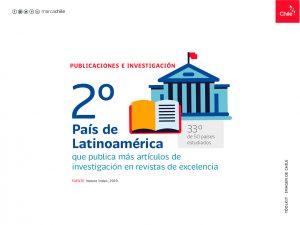 Publicaciones e Investigaciones | Toolkit | Marca Chile