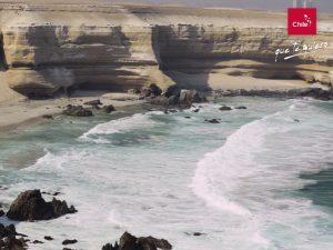 Chile que te quiero: Antofagasta | Toolkit | Marca Chile