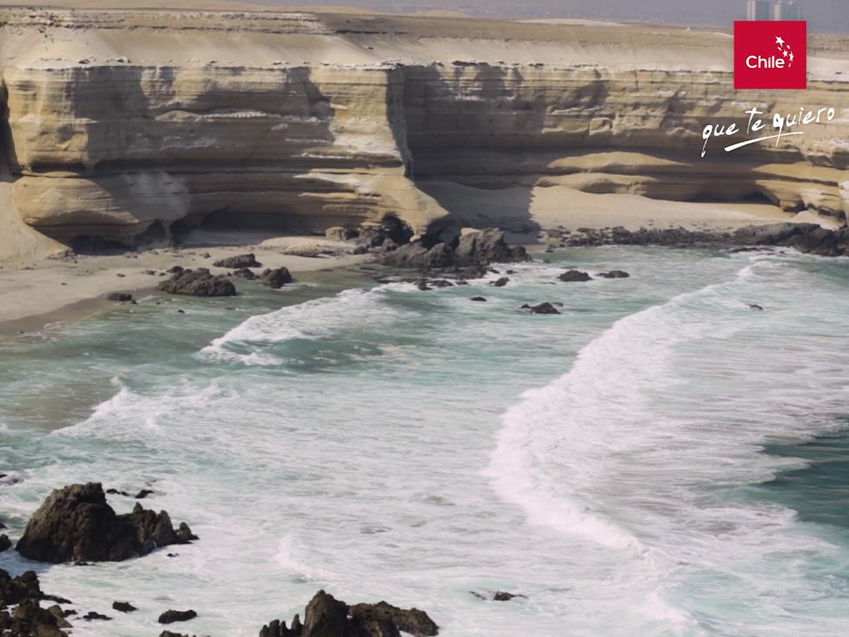 Chile que te quiero: Antofagasta   Marca Chile   Toolkit