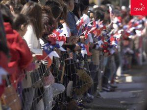 La Chilenidad | Toolkit | Marca Chile
